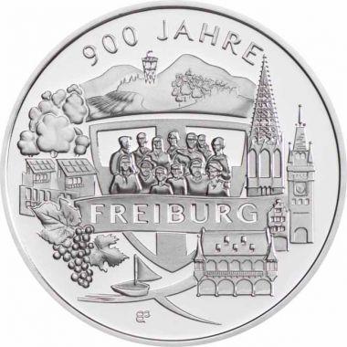 900 Jahre Freiburg