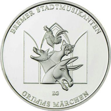 Bremer Stadtmusikanten 1