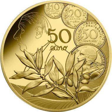 Säerin 2020 - Der neue Franc 1