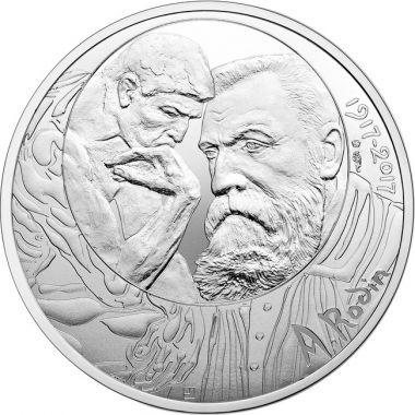 Auguste Rodin 1