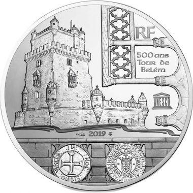 Turm von Belem - Vasco de Gama