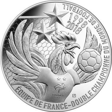 1. Jahrestag Fußballweltmeister 1