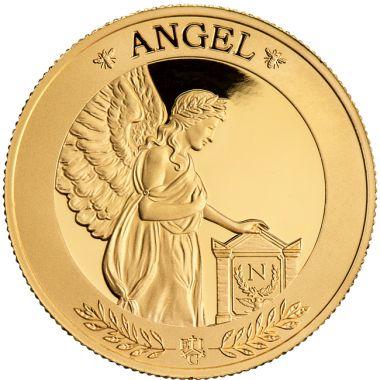 Napoleons Engel 1 Unze Gold