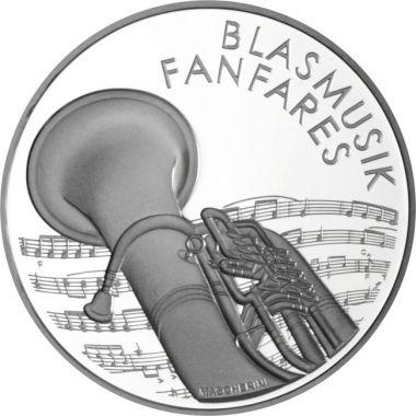 Blasmusik