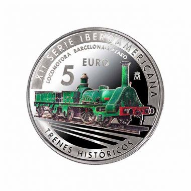 Historische Züge