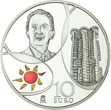 Europastern - 20. Jahrhundert