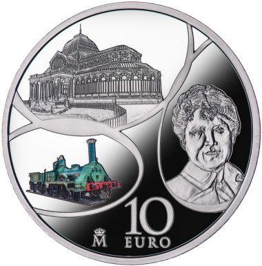 Europastern - Epoche von Stahl und Glas