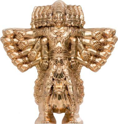 Ravana - König der Dämonen