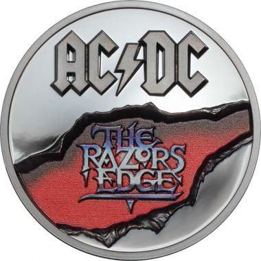 AC/DC - The Razors Edge