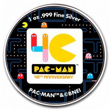 40 Jahre Pac-Man