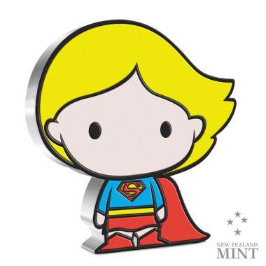 Chibi: Supergirl