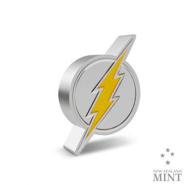 Flash Symbol 1 Unze Silber