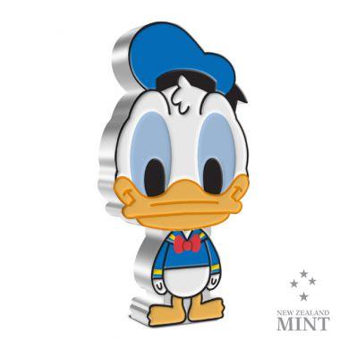 Chibi: Donald Duck 1 Unze Silber