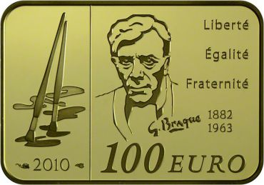 Kubismus: Georges Braque